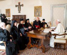 Президент фонда Kirche in Not призывает к солидарности с Ливаном