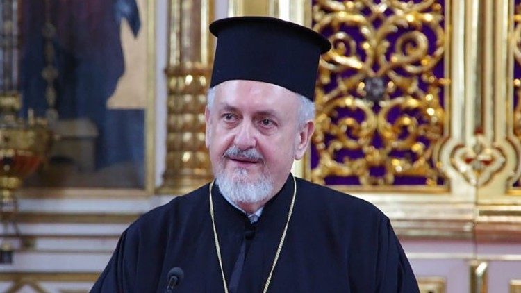 Православный иерарх прокомментировал синодальный путь Католической Церкви
