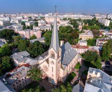 Российские лютеране отмечают 25 июня один из главных праздников своей конфессии