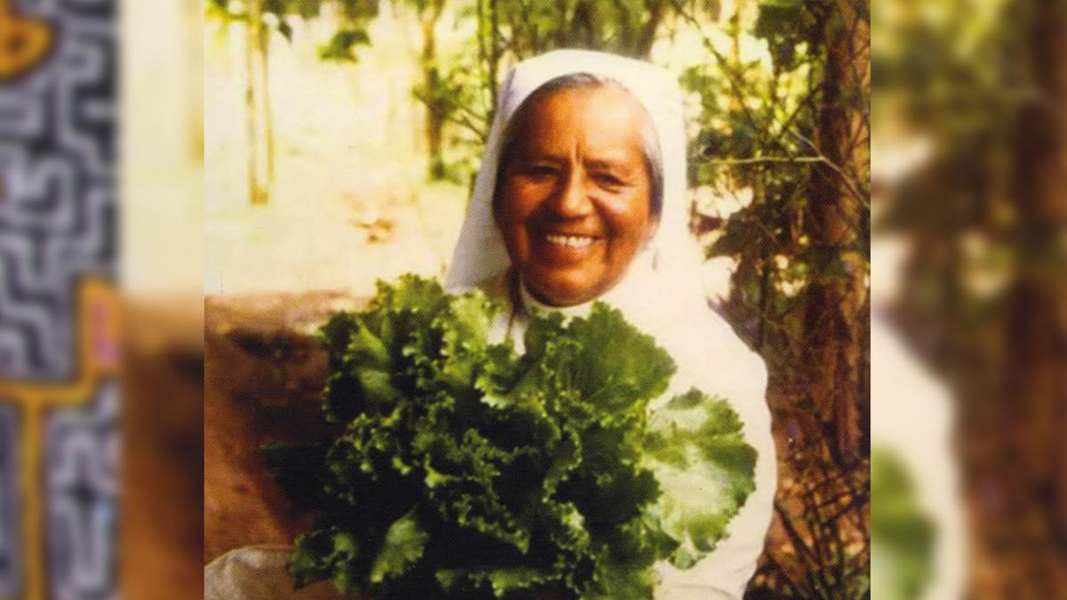 Папа Франциск признал мученичество перуанской монахини, убитой маоистами