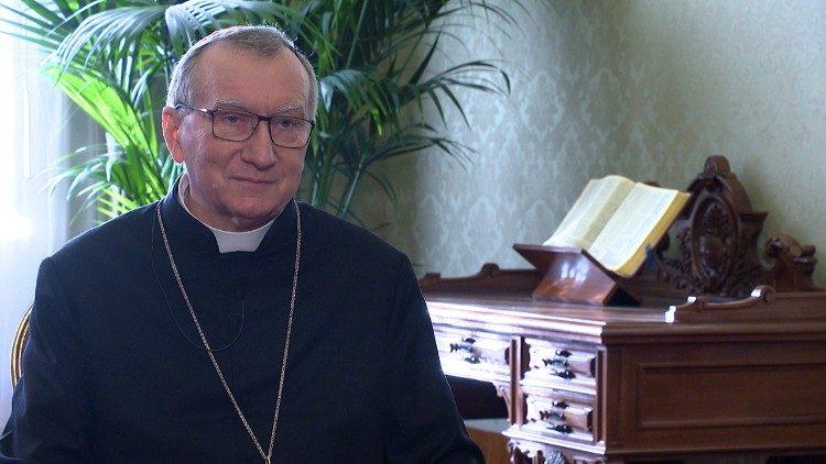 Госсекретарь прокомментировал выраженную Святым Престолом обеспокоенность по поводу некоторых формулировок «законопроекта Дзана»