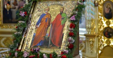 28 июня у православных начался Петров пост