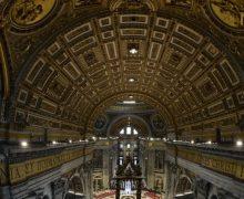 Новые правила совершения Мессы в соборе Святого Петра: разъяснения кардинала Гамбетти