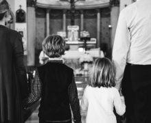 Христиане больше удовлетворены браком, чем нехристиане. Данные опроса