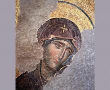 Вышла в свет книга «Тайна Богоматери» митрополита Волоколамского Илариона