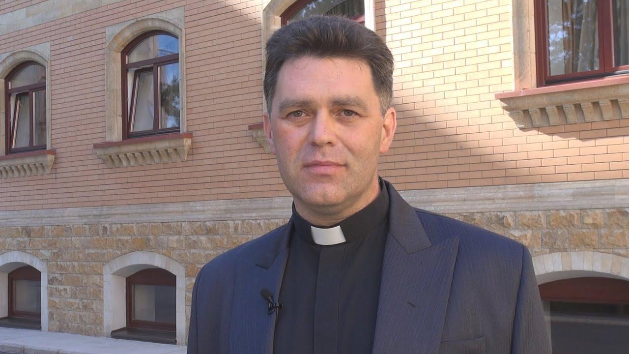 Назначен вспомогательный епископ Карагандинской римско-католической епархии