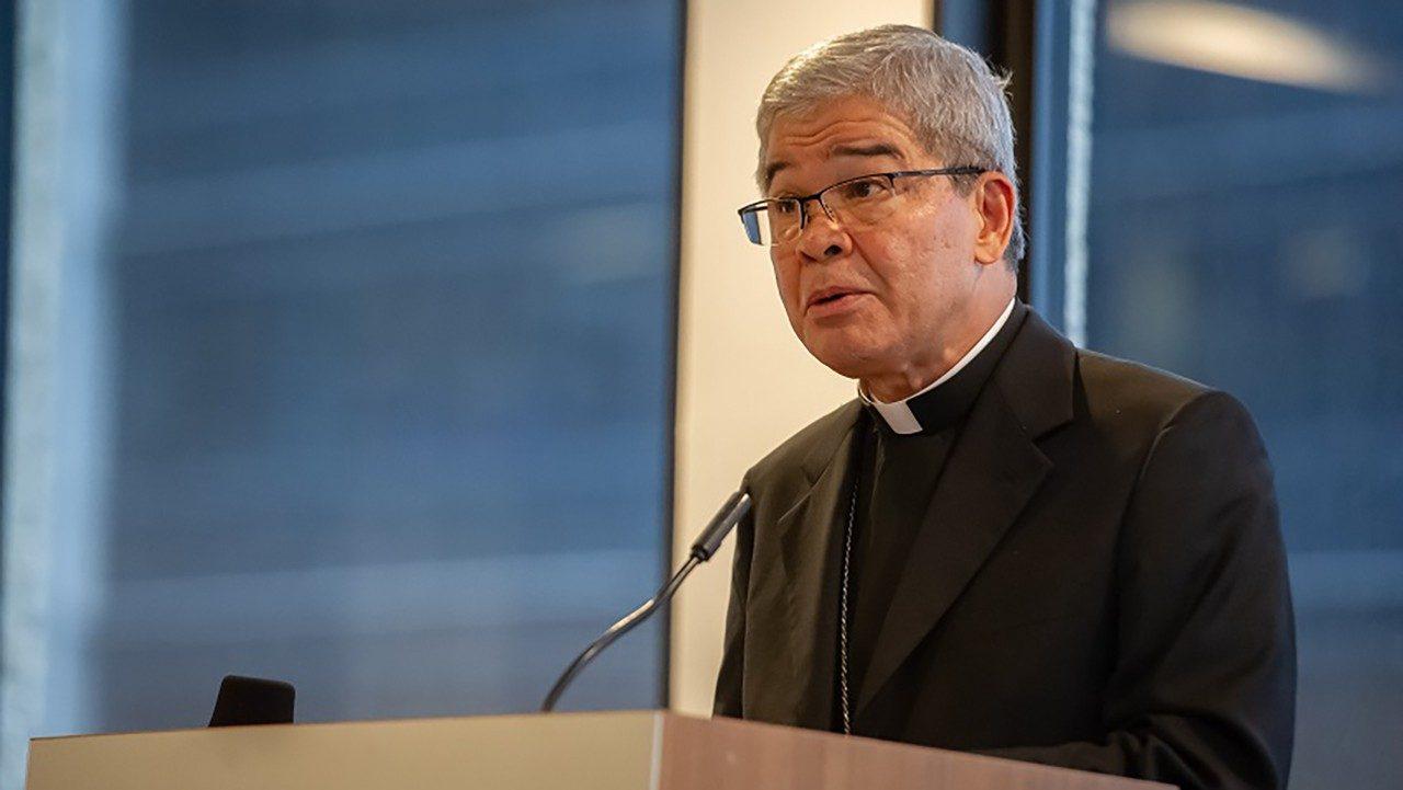 Филиппинский иерарх назначен новым нунцием с миссией в Святой Земле