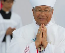 Папа назначил нового префекта Конгрегации по делам духовенства