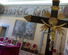 Замглавы МИД РФ обсудил в Ватикане ситуацию на Ближнем Востоке и Украине, а также вопросы межцерковного диалога