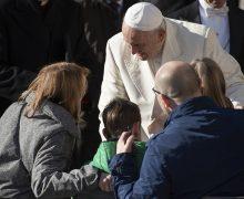 Ватикан организует встречу для анализа актуализации послания Папы 'Amoris laetitia'