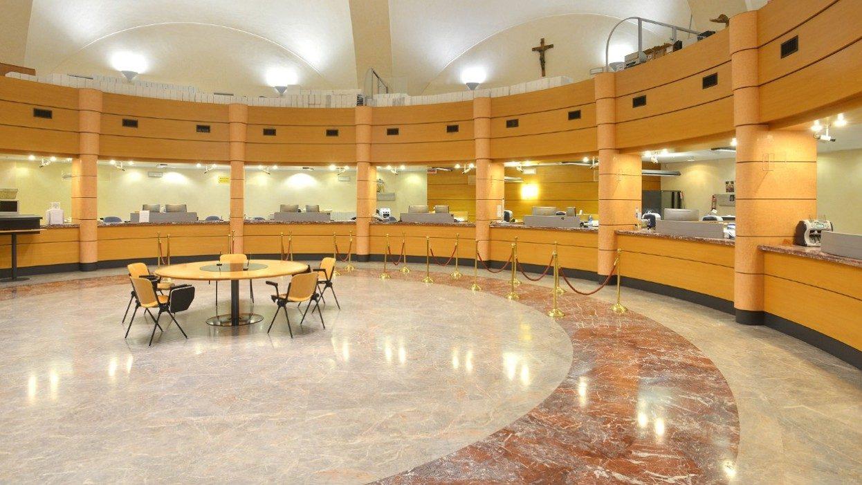 США признали финансовые правила Ватикана по проверке клиентов