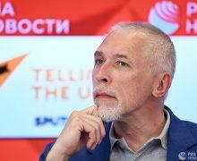 Историк Алексей Юдин о ЕС в связи с процессом беатификации одного из его отцов-основателей
