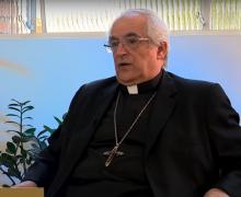 Архиепископ Джованни Д'Аниелло: христиан Ближнего Востока должен поддерживать весь мир