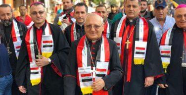 Патриарх Сакко: христиане могут бойкотировать выборы в Ираке