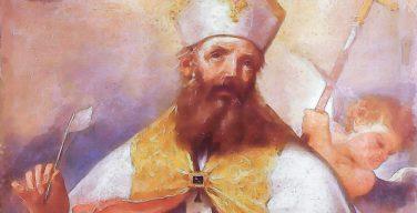 30 июля. Златоуст Западной Церкви: Петр Хрисолог, епископ Равеннский