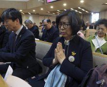 СМИ: глава разведки Южной Кореи готовит визит Папы Римского в КНДР