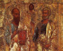 Греко-католики и православные отмечают Петров день