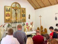 Торжество Святой Анны в приходе Екатеринбурга (+ ФОТО)