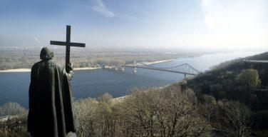 «Немецкий след»: кто и когда на самом деле крестил Русь