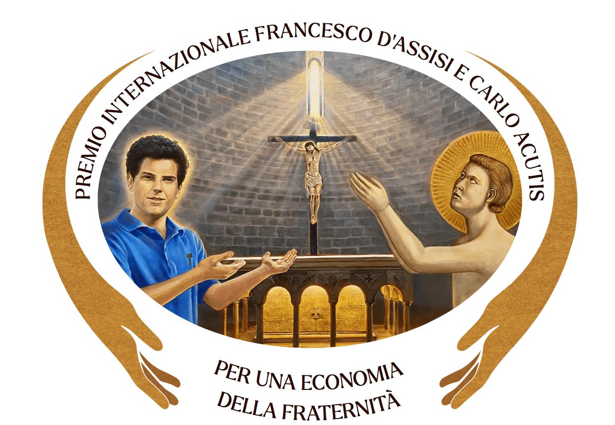 Учреждена премия имени Франциска Ассизского и Карло Акутиса