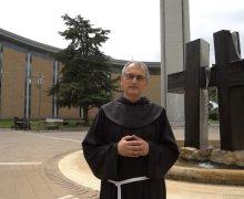 Папа приветствовал нового генерального министра францисканцев
