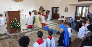 В Таджикистане основан первый затворнический монастырь