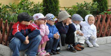 Детский фонд ООН назвал страны с самыми качественными услугами для детей