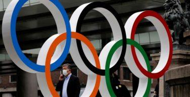 Олимпиада в Токио пройдет без пастырского попечения о спортсменах