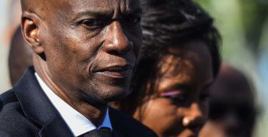 Папа осудил убийство президента Гаити