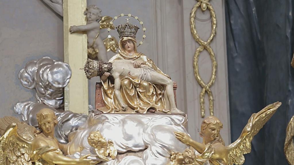Программа апостольского визита Папы в Венгрию и Словакию