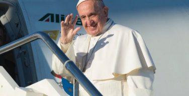 В сентябре Папа Франциск посетит с Апостольским визитом Венгрию и Словакию
