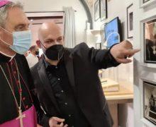 В Риме работает выставка, посвященная 70-летнему юбилею священства Йозефа Ратцингера