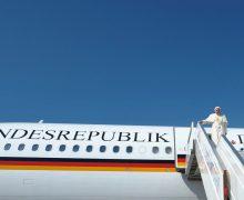 Бенедикт XVI — Церкви в Германии: только вера освобождает