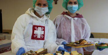 В Испании процветает католическое волонтёрство
