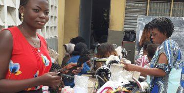 В Киншасе запущен проект «Папа Франциск для Африки»