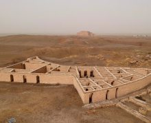 В Ираке развернуто строительство церкви в Уре Халдейском, откуда пророк Авраам отправился в Землю Обетованную