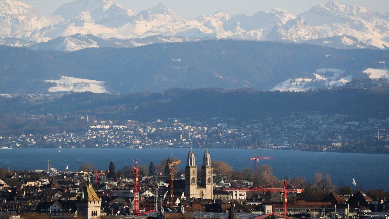 Государственный секретарь Ватикана в ноябре посетит Швейцарию
