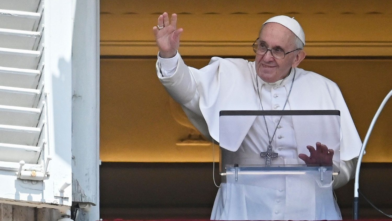 Воскресный Angelus 18 июля. Папа: мы нуждаемся в «экологии сердца»