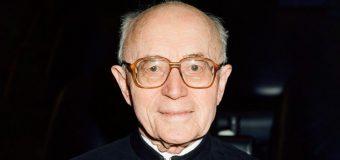 Соболезнования Папы в связи со смертью кардинала Вануа