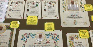 Как получить благословение от Папы Римского
