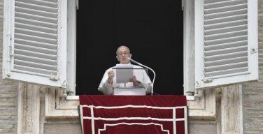 Воскресный Angelus 25 июля. Папа о логике дарения и детях, умирающих от голода