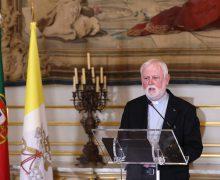Архиепископ Галлахер: «Ватикан против идеи о причислении права на аборт к правам человека»