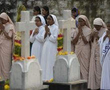 В Индии с начала года зафиксировано 154 случая антихристианского насилия