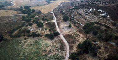 Археологи провели раскопки родного города Голиафа