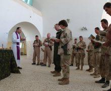 Вывод войск США создает новые проблемы для христиан Афганистана