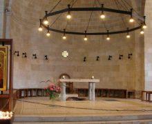 Украли крест: в Израиле осквернили алтарь католической церкви