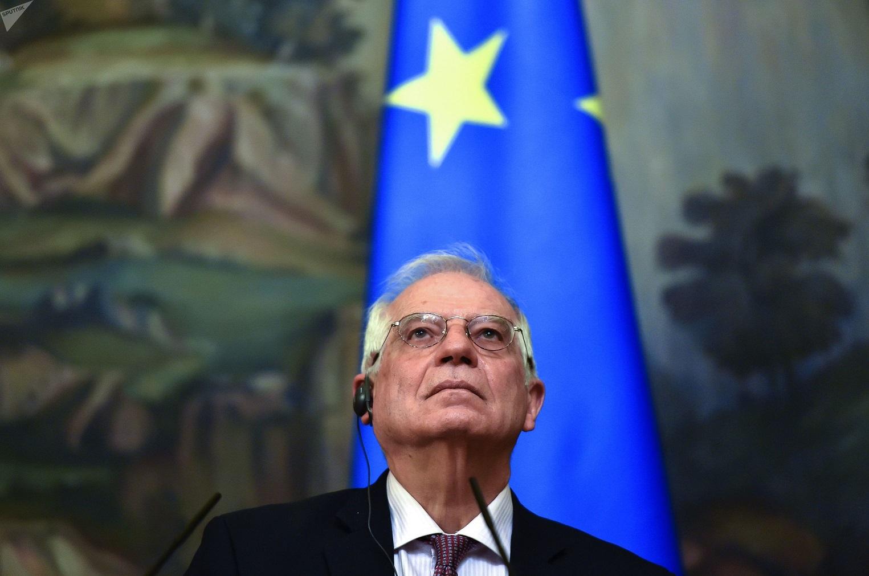 Евросоюз обеспокоен усилением религиозной нетерпимости в мире