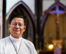 Архиепископ Янгона: настоящая власть — это служение