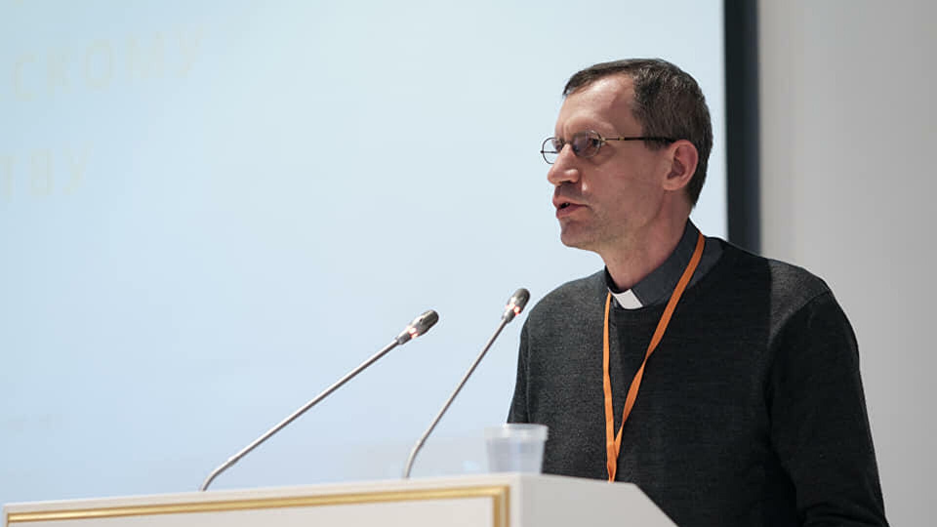 Россия будет представлена на конференции о защите детей от насилия