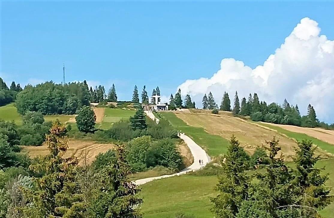 Словакия в преддверии встречи с Папой Франциском (ФОТО)